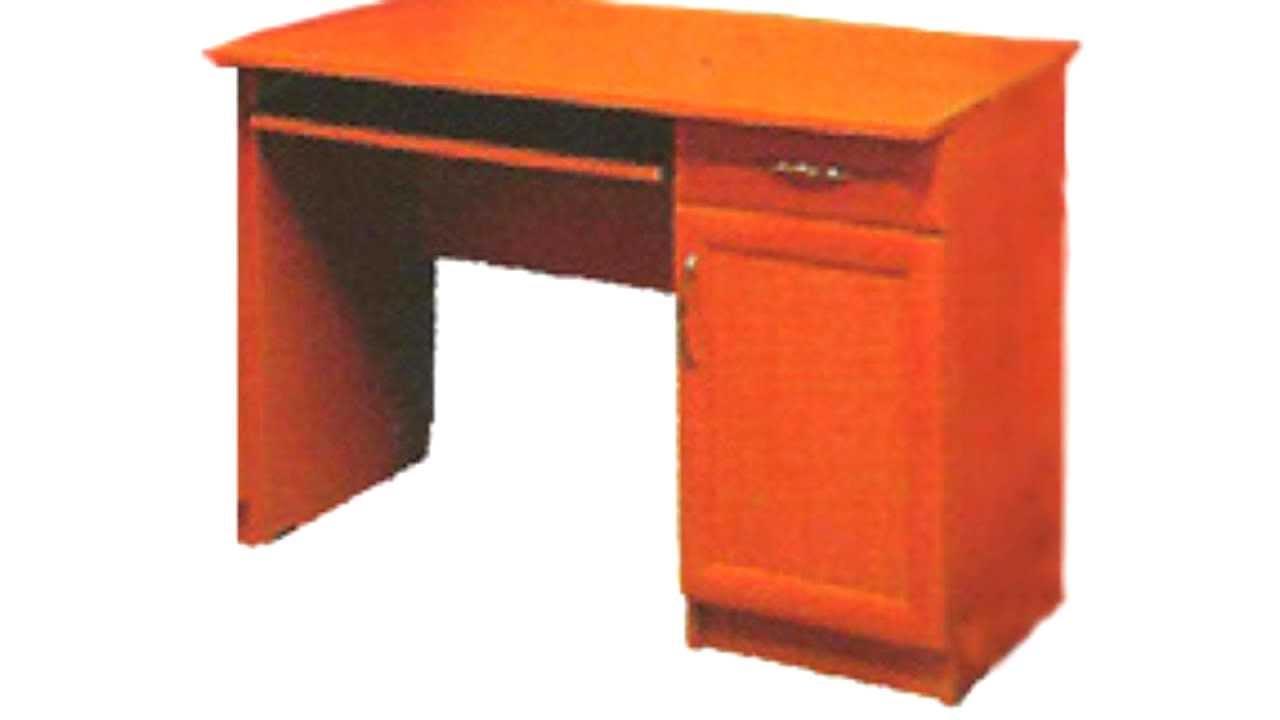 Письменные столы с полками, ящиками и тумбами в интернет-магазине комус. Доступен заказ эргономичных письменных столов онлайн на сайте и по ☎ 8(800)200-33-83. Бесплатная доставка при оптовом заказе!