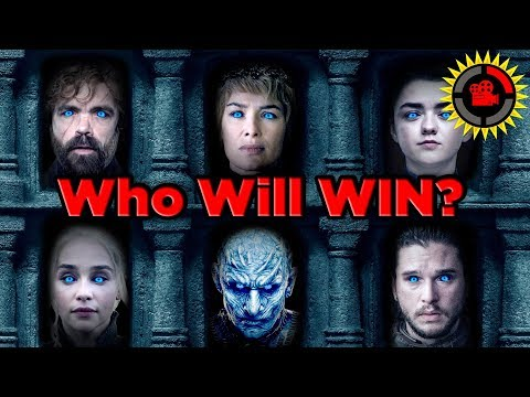 Film Theory: How Game of Thrones SHOULD End! (Game of Thrones Season 8)