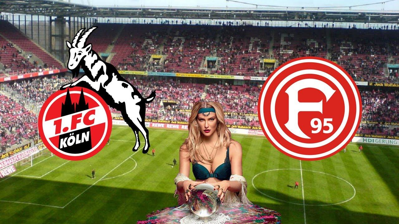 Köln 2. Liga
