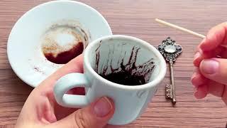 О ЧЕМ НУЖНО ЗНАТЬ ПРЯМО СЕЙЧАС СОВЕТЫ ВЫСШИХ СИЛ Гадание на кофейной гуще Лунное Гадание