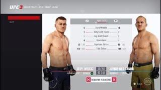 EA SPORTS™ UFC® 3 Underdog Shit