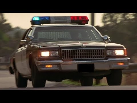 5 Police Cars Most Police Wish They Still Drove