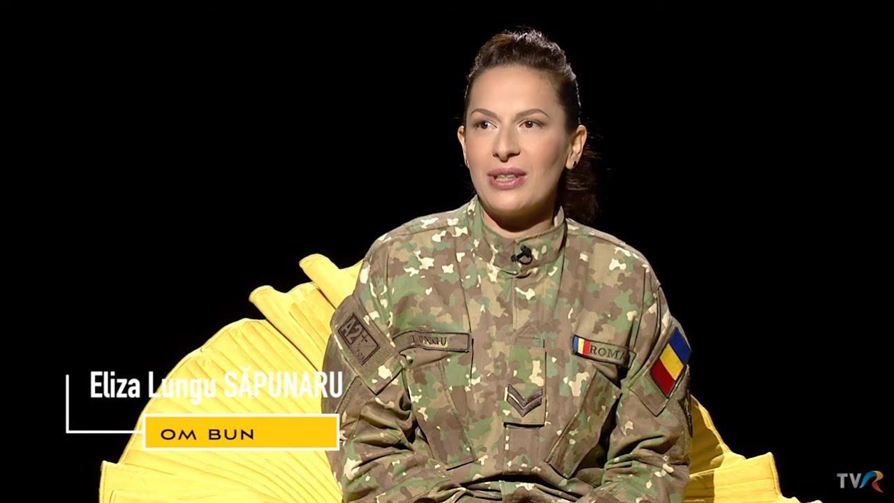 Eliza Lungu Săpunaru, nominalizată la Premiul Nobel pentru Pace, la Nu există nu se poate (@TVR2)