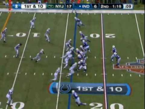 Colts vs Jets Highlights