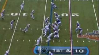 Colts vs Jets Highlights