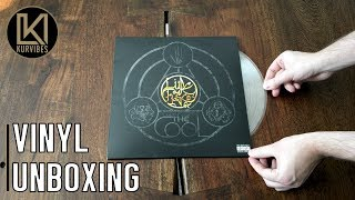 Lupe Fiasco – Lupe Fiasco's The Cool Vinyl Unboxing | KurVibes
