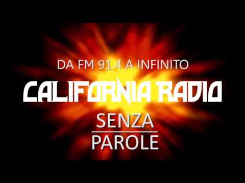 Promo Radio California