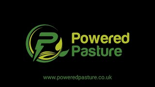 Powered Pasture Gallagher S400 Energiser Video
