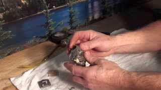 the chainsaw guy shop talk stihl ms 660 carburetor testing repair 11 27
