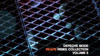 Depeche Mode - Reaps Remix Collection Vol.5 (Preview+Download Links)