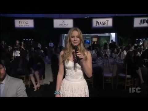 Winter's Bone at the 2011 Independent Spirit Awards