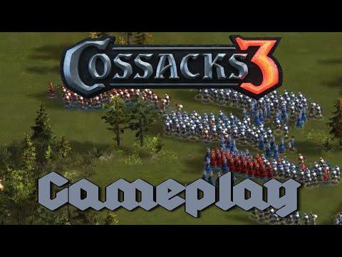 Cossacks 3 | 3v3 0pt | Old Game :P | |