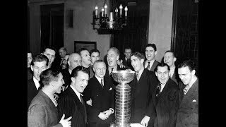 1940 Win and Rangers Curse