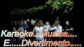 - Karaoke Disco Mania - Tutta un'altra Musica -