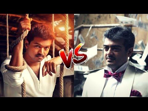 Mankatha vs Kaththi   BGM mashup   Ajith's fan [Thala Da]