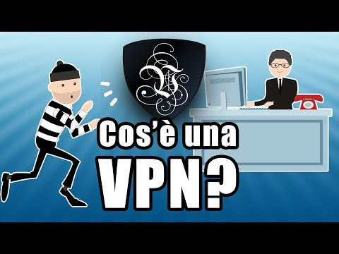 Cos'è una VPN? Come usare una VPN e perché te ne serve una? | Le VPN