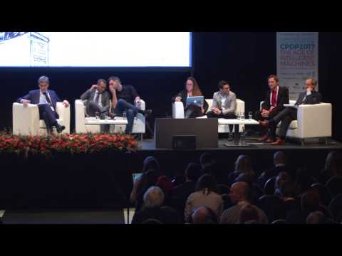 CPDP 2017: THE CASPAR BOWDEN PANEL ON PRIVACY SHIELD AND MASS SURVEILLANCE.