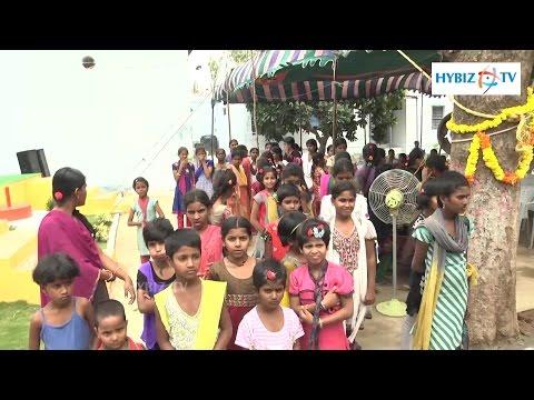 Kasturba Gandhi National Memorial Trust Hydershakote Ranga Reddy District -
