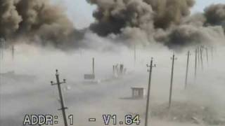 VBIED IED SEP 02 2007 camp taji iraq huge explosion
