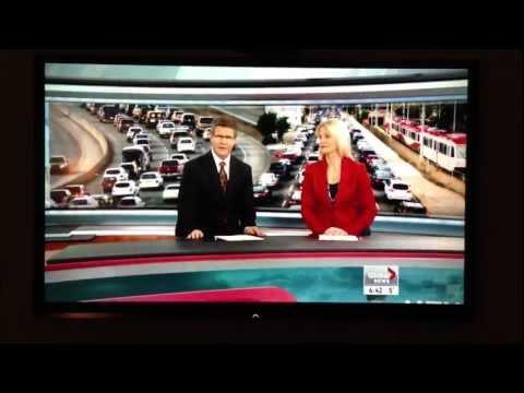 Carless in Calgary Global TV