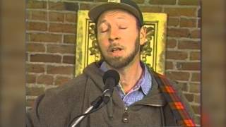 Richard Thompson - The Ghost of You Walks - live - The Spud Goodman Show