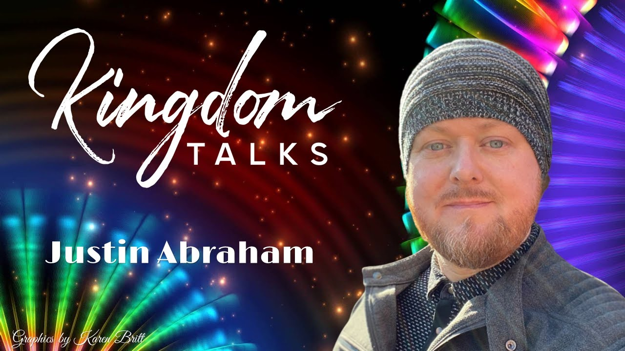 *NEW vid live today from KINGDOM TALKS