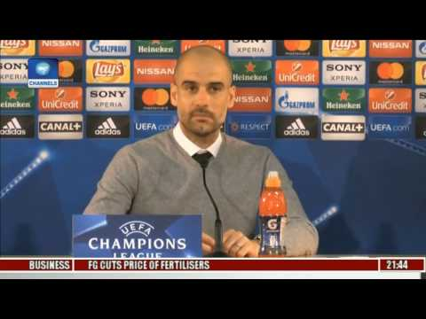Sports Tonight: UEFA Champions League Updates With Tonte And Telema Davies