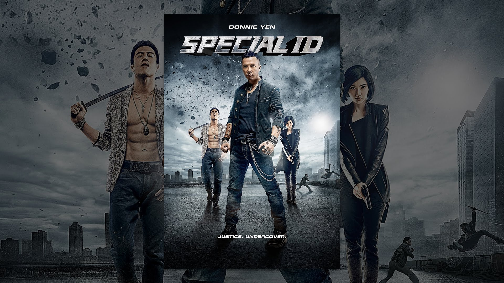 watch special id full movie online free