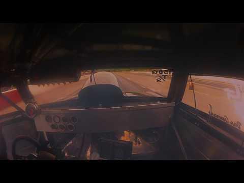 Magnum motorsports Car cam edge water Q1