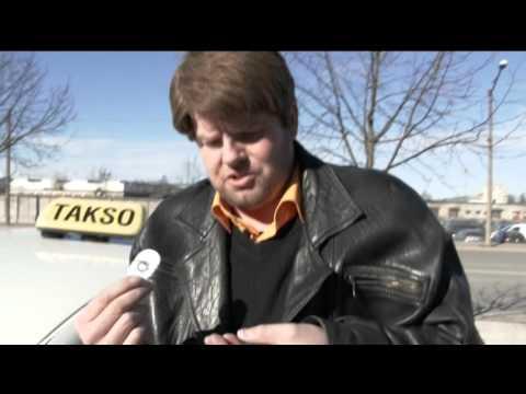Suur komöödiaõhtu (8. saade) - Uudised: Vihakõnel sõitvad taksod