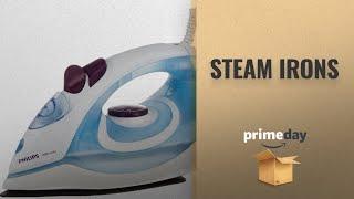 Steam Irons Prime Day 2018: Philips GC1905 1440-Watt Steam Iron with Spray