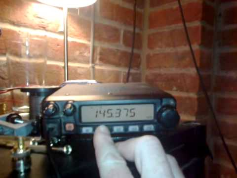 yaesu ft 1802 how to manual program youtube rh youtube com yaesu ft-1802 user manual Yaesu FT 6