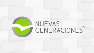 Himno de las Nuevas Generaciones [NNGG] del Partido Popular [PP]