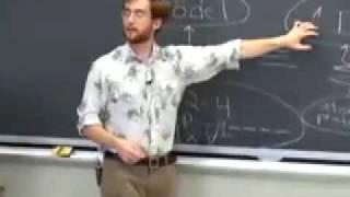 Gödel, Escher, Bach - Lecture 1: Part 1 of 7