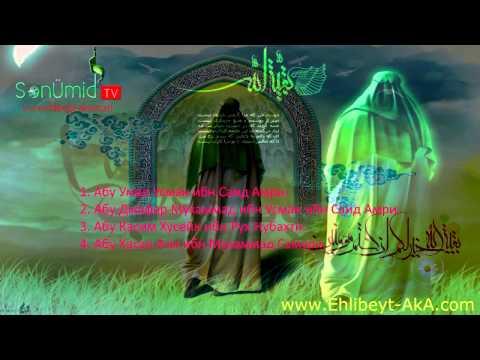 Краткое описание жизни имама Махди (ДБМ)