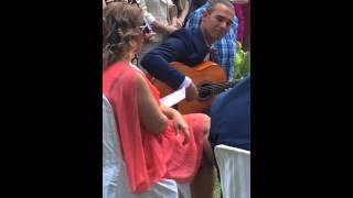 Pitu Cantando por Antonio Orozco