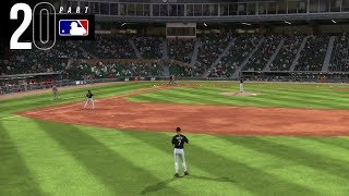 MLB 19 Road to the Show - Part 20 - HUGE REDEMPTION