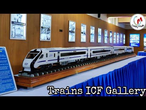 Handmade INDIAN train models Tejas Express | LHB coach |Kolkata Metro | Vande bharat express-ICF