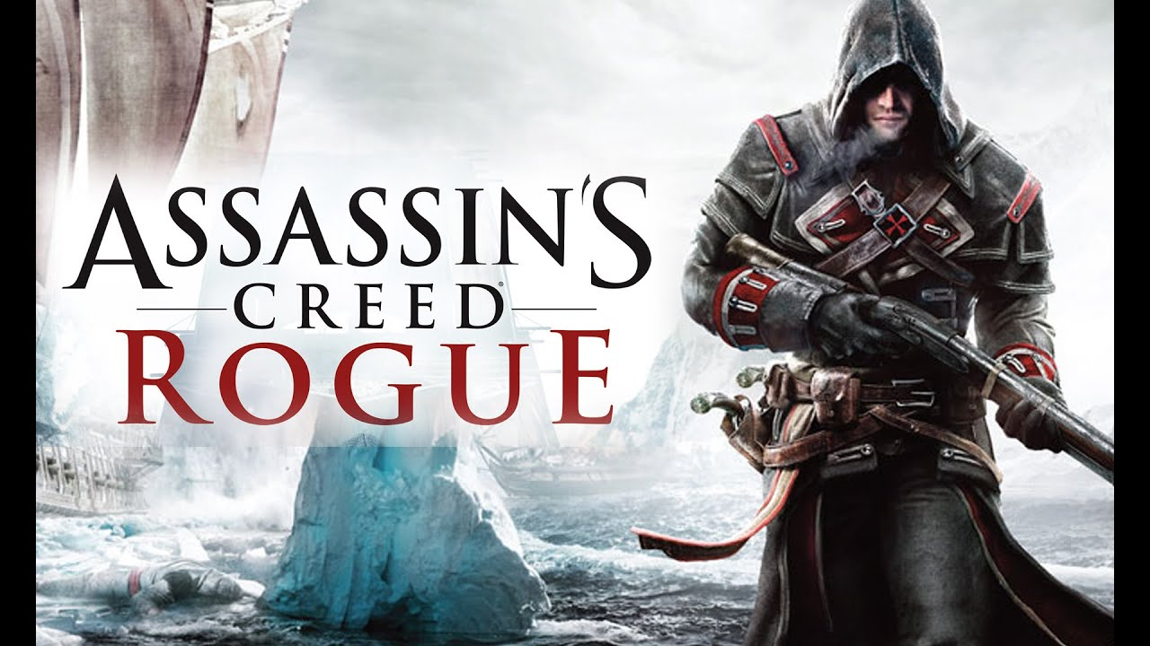 Assassin 39 s creed rogue cinematic trailer and release date youtube - Assassin s creed pictures ...