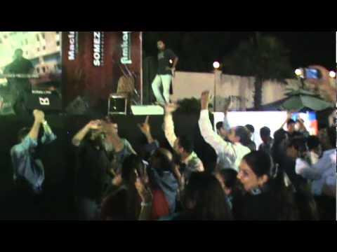 Saleem Jawed Jugni Live @ Ramada Karachi 9th oct 11