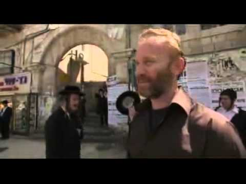 How the Jews Treat Christians in Israel - It's Serious!