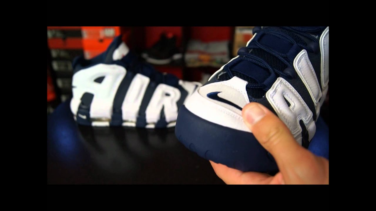 Nike Olympic Shoes