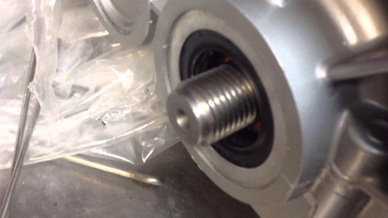 Seadoo 787 flywheel problem  ShopSBT com