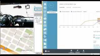Connected Car with Azure (Event Hubs and Stream Analytics)