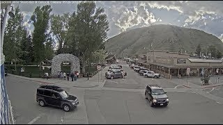 Town Square Webcam - Northeast - SeeJH.com