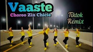 Download DJ Selow India | Vaaste | TikTok | Choreo Zin Chicie
