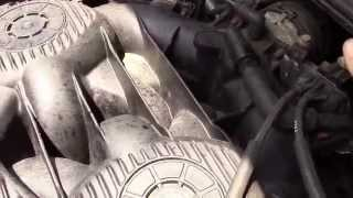 2001 Chrysler Concorde Black for sale