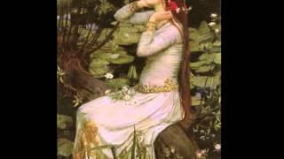 Gertrude informs Laertes of Ophelia