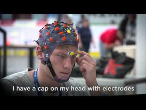 Cybathlon 2016: BCI Race
