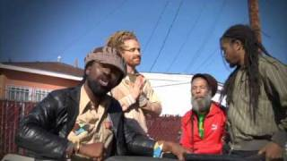 "Rocky Dawuni  ""African Reggae Fever"""
